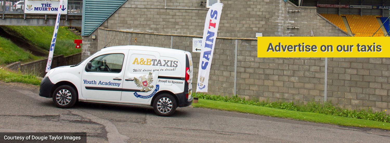 Taxi Services Perth