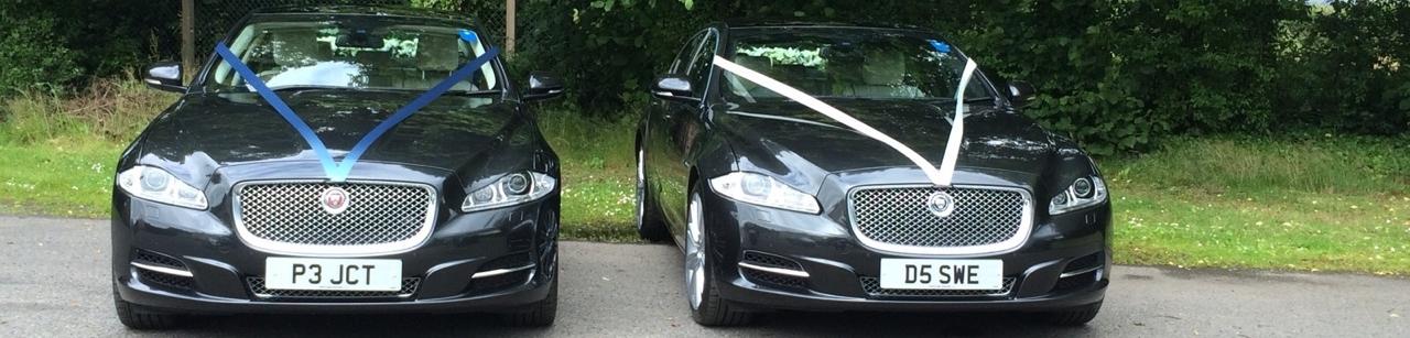 Wedding Cars & Minibus Hire