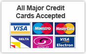 Taxi Credit Cards
